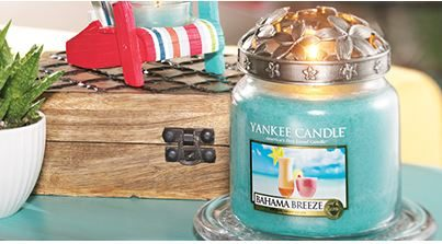2017 Spring Yankee Candle Fundraiser
