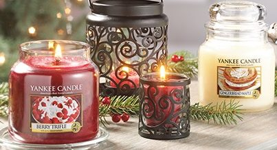 Hanover Humane's Fall 2016 Yankee Candle and Flag Fundraiser