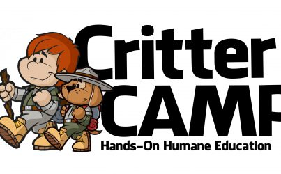 Registration is Underway for Hanover Humane's 2017 Loving Critter Camp!