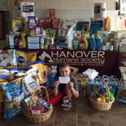 Brody's Service Project