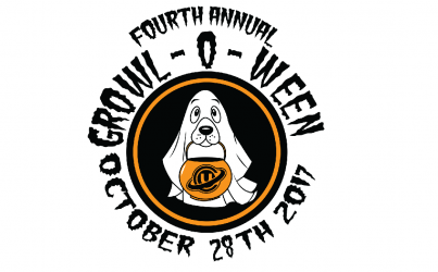 Fourth Annual Growl-o-Ween